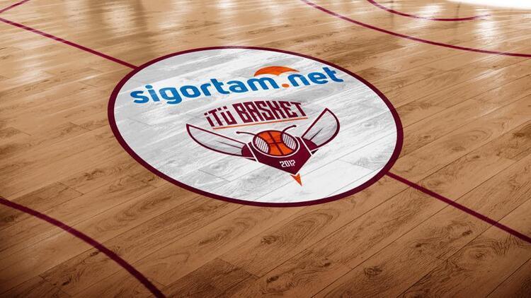 Sigortam.net İTÜ, Basketbol Süper Ligi'ne kabul edildi!