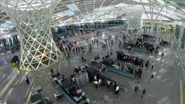 """TAV Havalimanları'nın """"Kuzey Makedonya"""" toplantısı"""