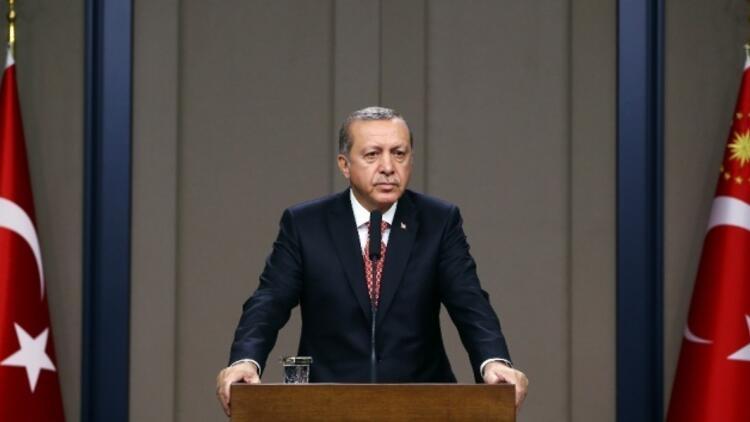 Cumhurbaşkanı Erdoğan 21-25 Eylül'de ABD'yi ziyaret edecek