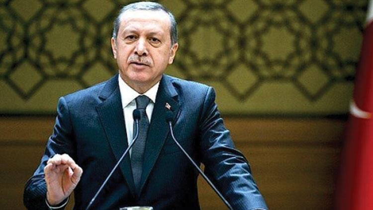 Erdoğan'dan kayyım uyarısı