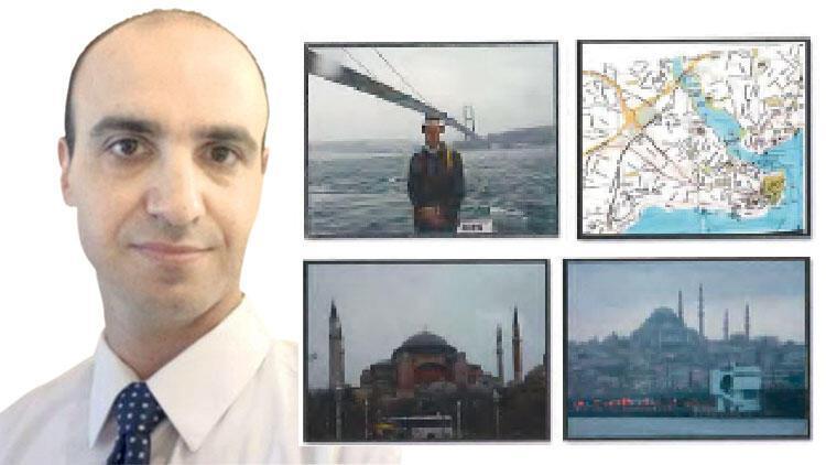 208 fotoğraf ve 9 video çekmiş... Hizbullah ajanının İstanbul hedefleri