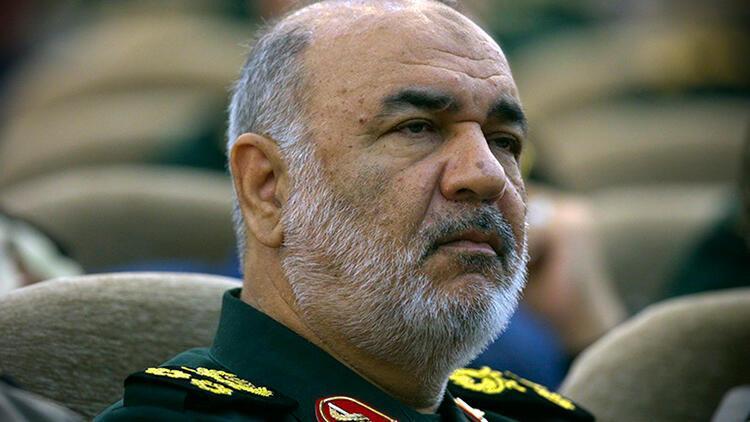 İran Devrim Muhafızları Komutanı: Hepsini vuracağız
