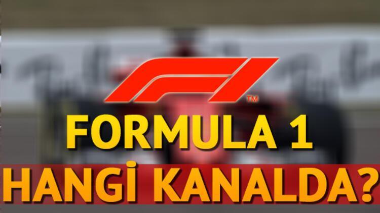 Formula 1 yarışı ne zaman, hangi kanalda ve saat kaçta?