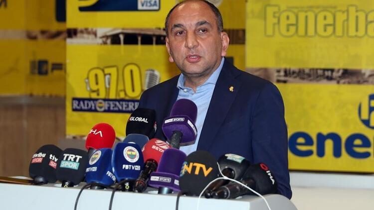 """Semih Özsoy: """"Ali başkan her yere gider'"""