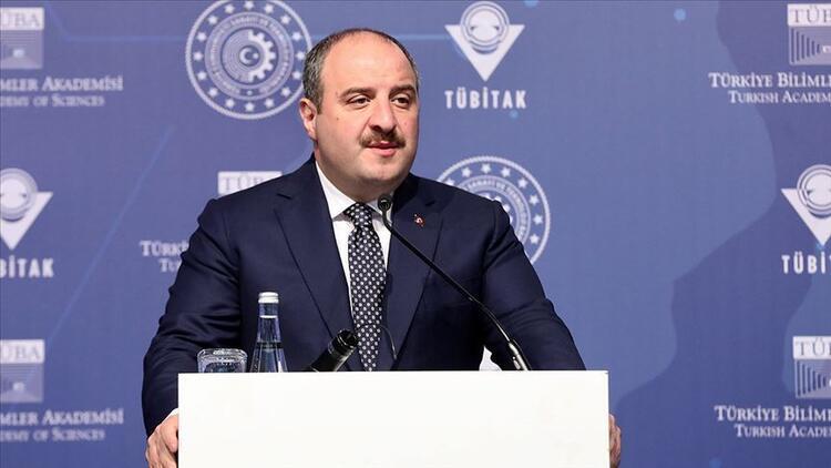 Bakan Varank: Türkiye'de ilk defa yapılıyor