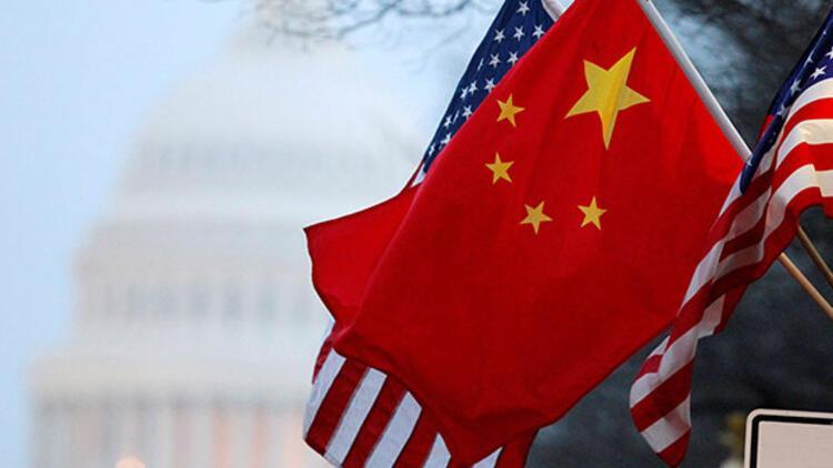 ABD'den Çin'e karşı bomba hamle... Dünyaya çağrı yaptı
