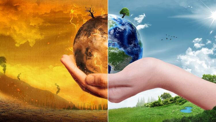 Küresel ısınma tehlikesi hızla büyüyor, etkileri daha çok hissedilecek!