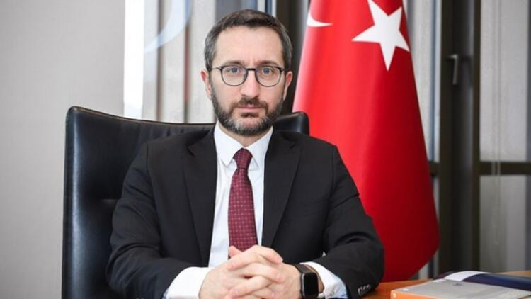 Fahrettin Altun: İslamofobiye karşı güçlü bir medya merkezi kuracağız
