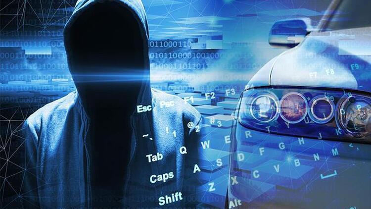 Hacker'lar araçlar hareket halindeyken hack'leyip sizi durdurabilir!