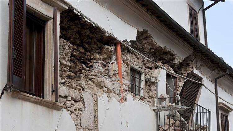 'Yapay sarsıntılar' depremlerden ayırt edilebilecek