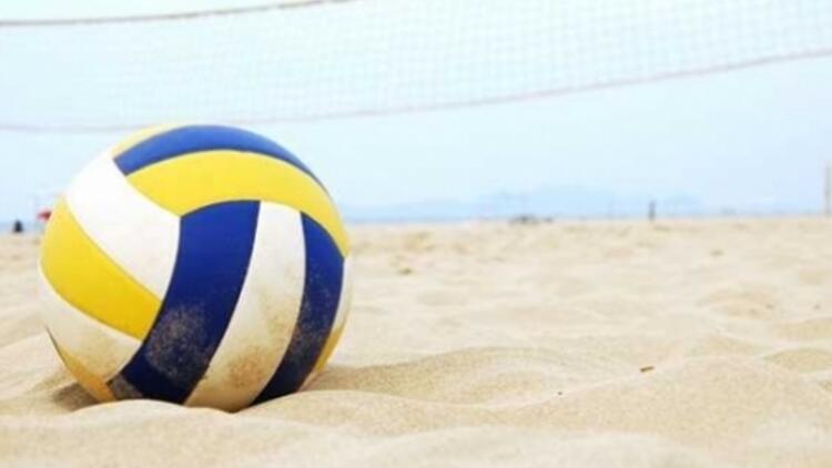 Plaj voleybolu: Balkan Şampiyonası