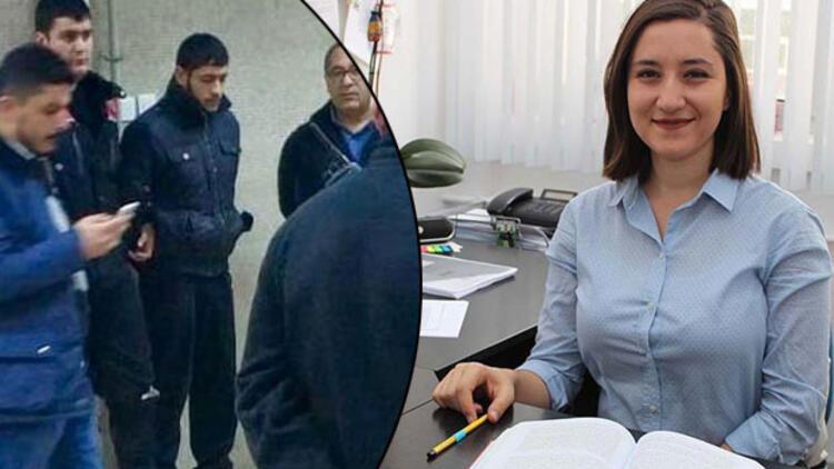 Ceren Damar'ı öldüren sanığa kız arkadaşını tehditten dava açılmış