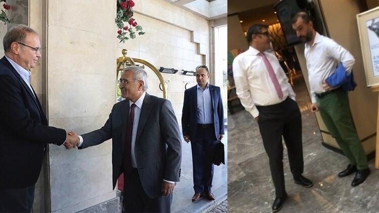 AK Parti'den tepki: CHP'nin IMF özlemi kıyıya vurdu