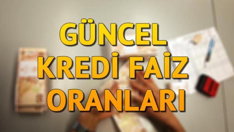 23 Eylül güncel konut kredisi faiz oranları! Halkbank, Vakıfbank ve Ziraat Bankası kredi faizleri