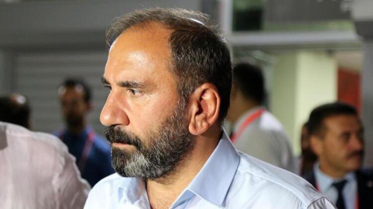 """Mecnun Otyakmaz:""""İdeal Sivasspor'un puan kaybetmeyeceğini düşünüyorum"""""""