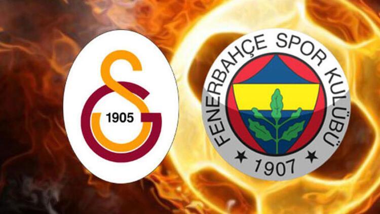 Galatasaray - Fenerbahçe derbisinin iddaa oranları belli oldu!