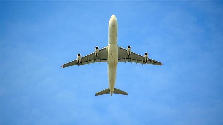 Dev hava yolu şirketinde skandal