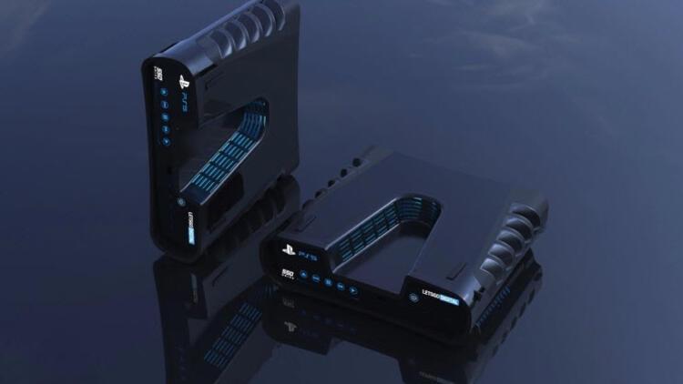 PlayStation 5 çok daha hızlı olacak, güç tasarrufu modu ile gelecek