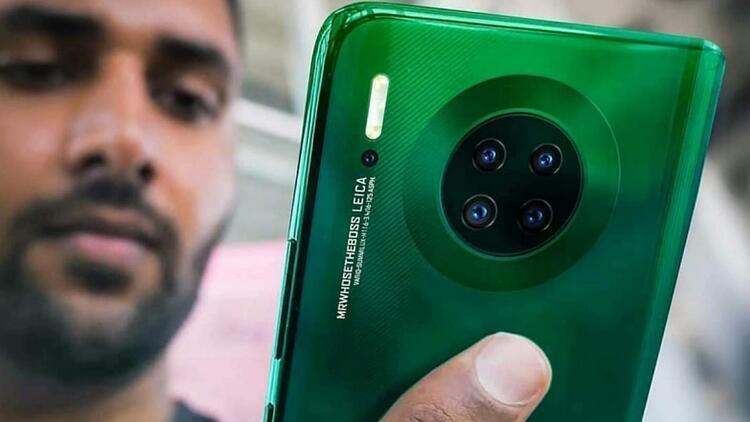 Huawei Mate 30 Türkiye'ye gelecek mi? Ne zaman?