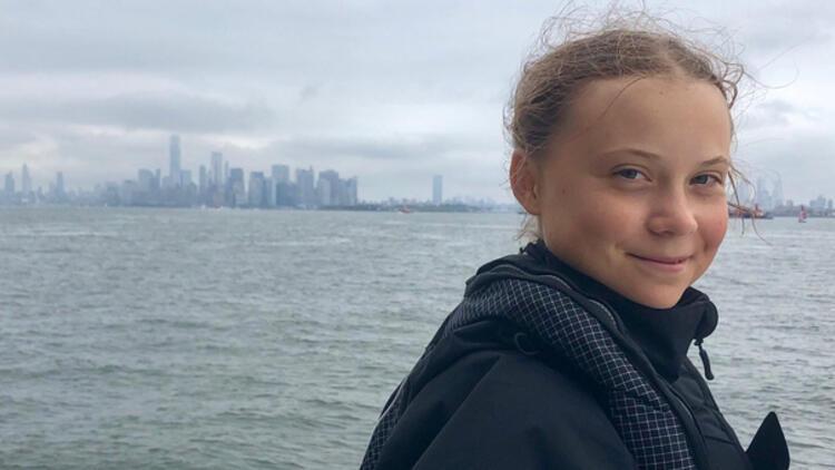 Greta Thunberg kimdir ve kaç yaşında? Küçük yaşta Time kapağı oldu!