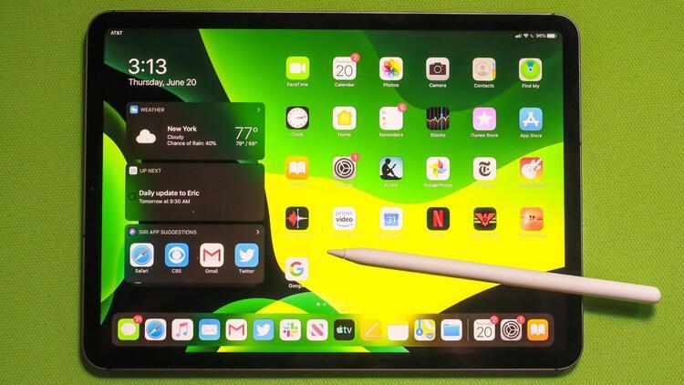 iPadOS yayınlandı! İşte gelen tüm yenilikler