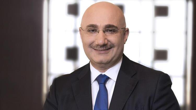 Halkbank Genel Müdürü Osman Arslan: Ekonomik istikrarı kısa süre içinde yeniden sağladık