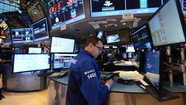Küresel piyasalar ABD'deki siyasi belirsizliklerle negatif seyrediyor