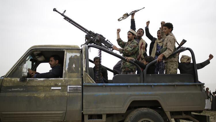 BM: Yemen'deki hava saldırılarında 22 sivil öldü