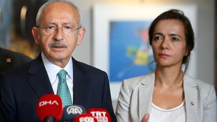 CHP Genel Başkanı Kılıçdaroğlu, soruları yanıtladı
