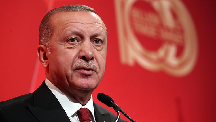 Cumhurbaşkanı Erdoğan'ın yoğun BM trafiği
