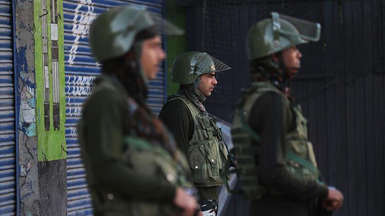 Korkutan rapor... Keşmir'de 13 bin genç erkekten haber alınamıyor