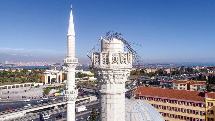 İstanbul'da deprem... 5.8'lik korkutan uyarı