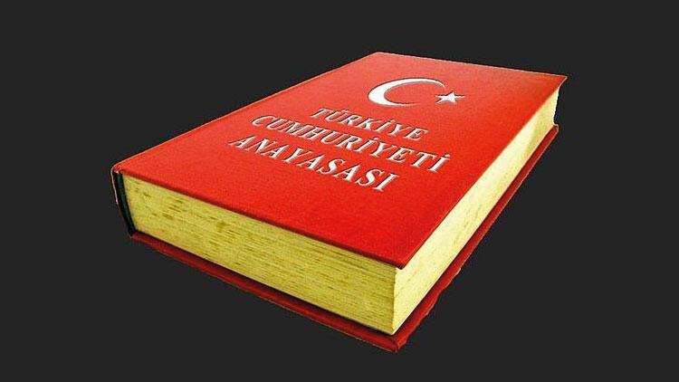 Beş partiden Anayasa önerileri