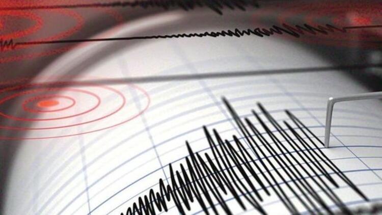 Son dakika... Balıkesir'de 3.5 büyüklüğünde deprem