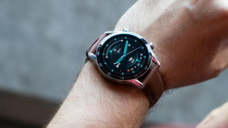 Huawei Watch GT 2 Türkiye'de satışa çıkıyor! İşte özellikleri