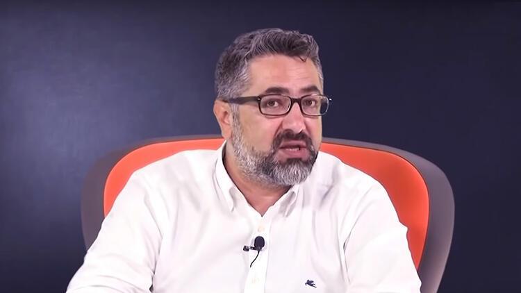 """Serdar Ali Çelikler: """"Yenilmemek son maçlarda daha çok ön plana çıkıyor..."""""""