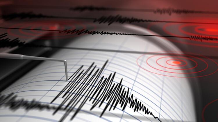 En son nerede deprem oldu? 26 Kasım tarihli son depremler