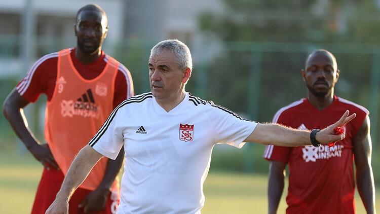 Sivasspor'da hedef lideri yenmek! Takımda 4 eksik...