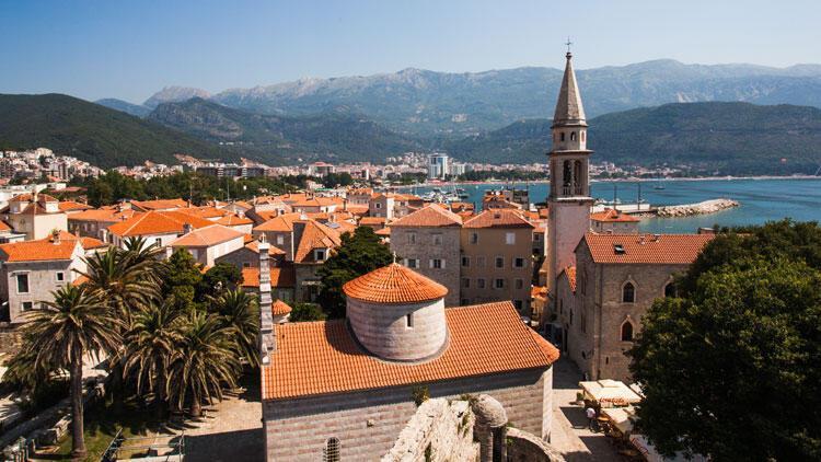Türklerin Karadağ'daki konut yatırımı 22 kat arttı