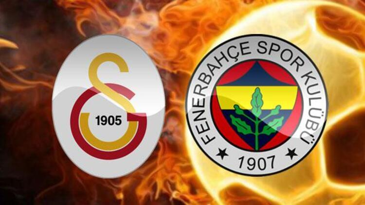 Galatasaray Fenerbahçe derbi maçı ne zaman saat kaçta hangi kanalda? Süper Lig'de dev randevu!