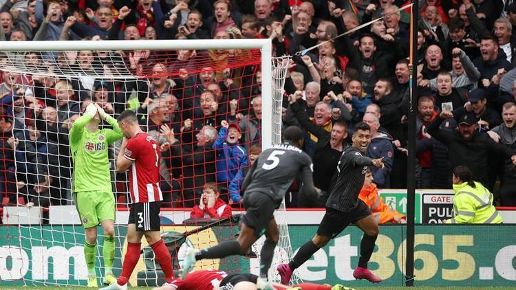 Liverpool, Henderson'a duacı! Büyük hatası 3 puanı getirdi...