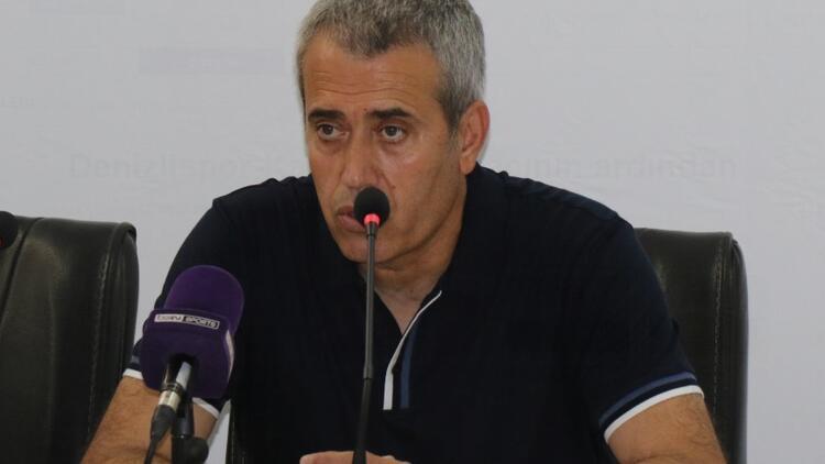 """Kemal Özdeş: """"Kalemizi son ana kadar koruduk"""""""