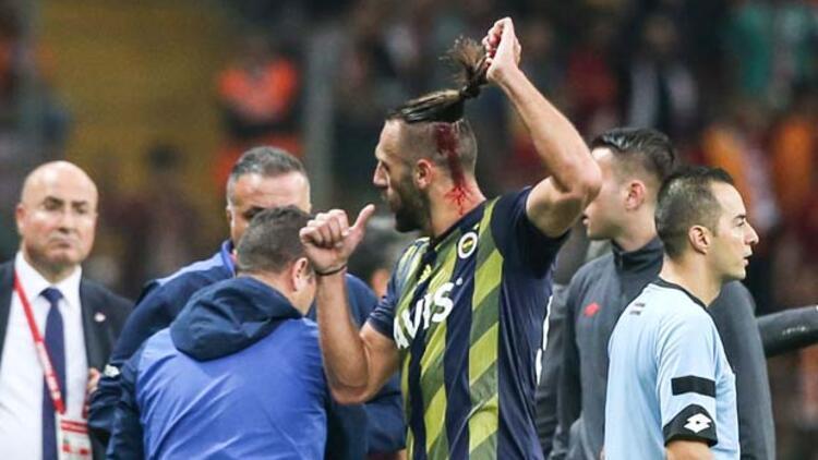 Son Dakika: Fenerbahçe'de Vedat Muriqi'nin ardından Mevlüt Erdinç depremi!