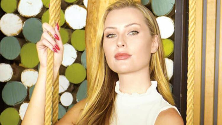 Serdar Ortaç'ın eski eşi Chloe Loughnan konuştu: Keşke kocam hastaneye gelseydi