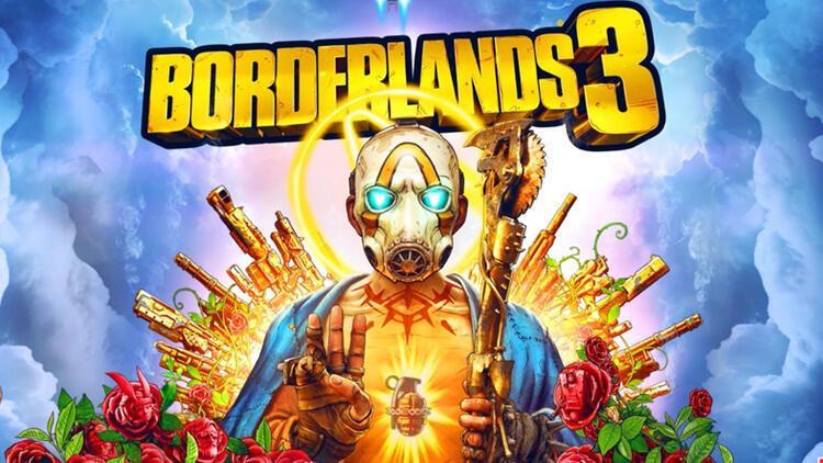 Borderlands 3 satışa çıktı, 5 gün içinde rekor kırdı!