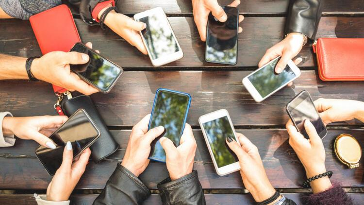 Deprem sonrasında telefonlarla iletişimde kalmak için ne yapmalı?