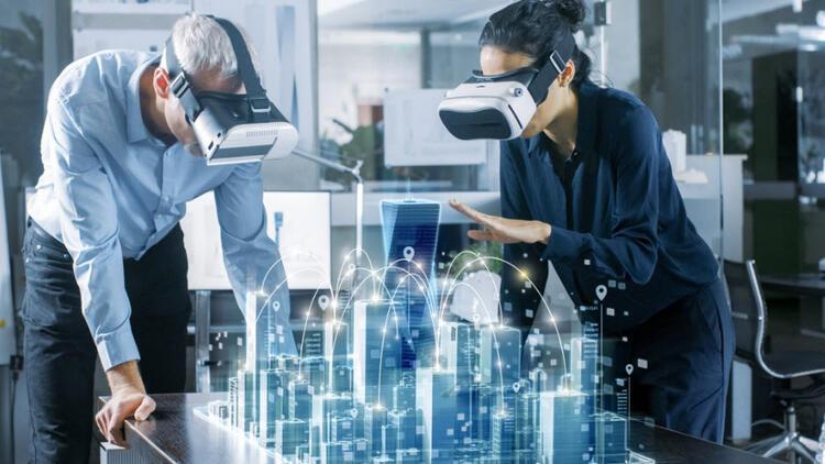 VR deneyimini zenginleştirecek yapay deri geliştirildi
