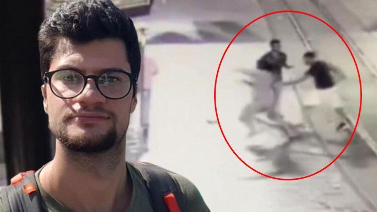 Son dakika... İstiklal Caddesi'nde öldürülmüştü! Halit Ayar cinayetinde yeni gelişme