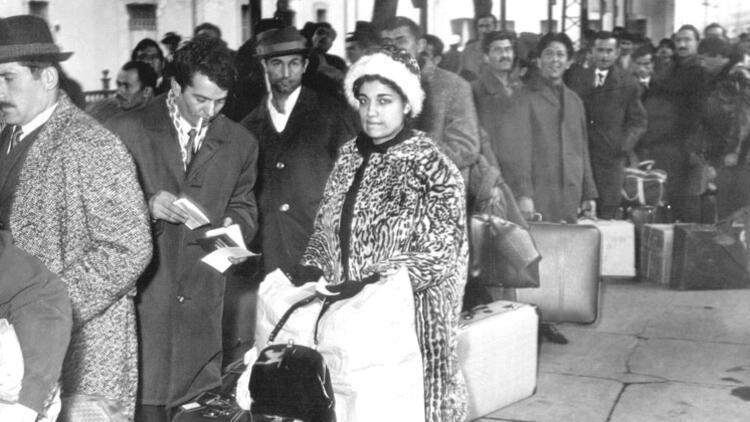 Göçmenlikten 'Avrupalı Türk'e