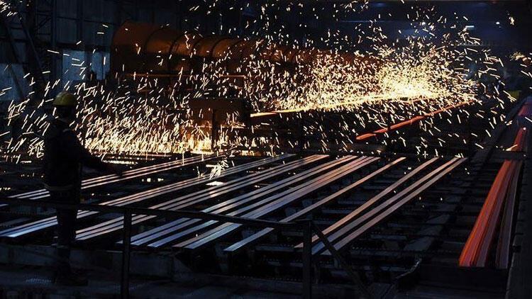 İSO Türkiye İmalat PMI eylülde 50'ye yükseldi